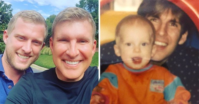 Fans Praise Todd Chrisley for His Candid Reply to Troubled Son Kyle, Who Betrayed & Put Him through Tax Controvercy