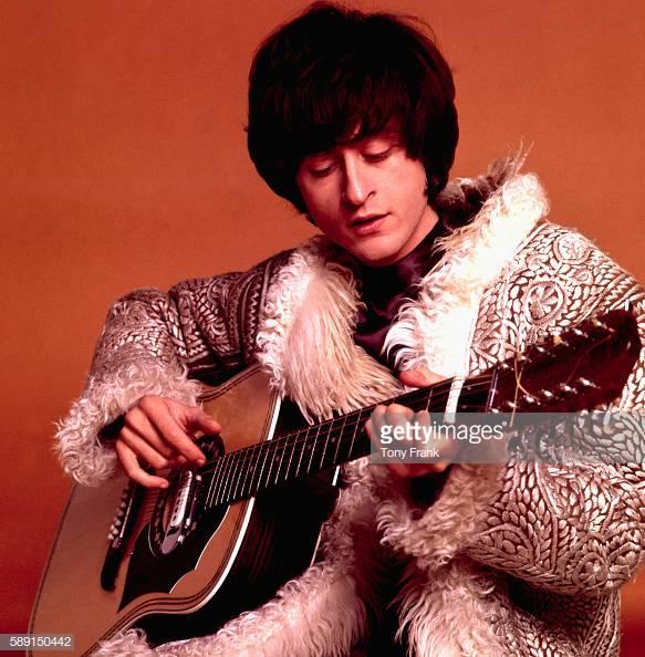 La photo du chanteur et compositeur français Michel Polnareff |Source: Getty Images/Global Ukraine