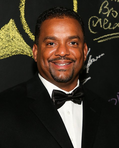 Alfonso Ribeiro at the Birthday Celebration for Keo Motsepe on November 30, 2019 in Los Angeles, California.| Photo:Getty Images