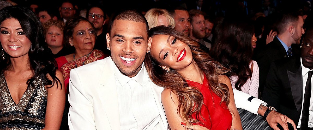 Karrueche Tran Was a Part of Chris Brown and Rihanna's Love Triangle — Meet the Singer's Ex