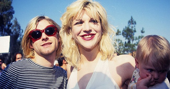 Courtney Love Pays Tribute to Late Husband Kurt Cobain on What Would've Been His 54th Birthday