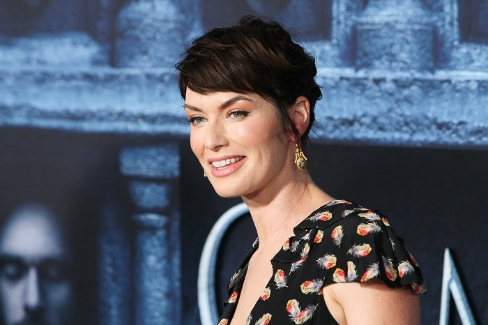 Lena Heady l Picture: Getty Images