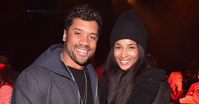 Fans Say Ciara & Russell Wilson's Son Win Looks like His Dad in Photo Wearing a Cool Outfit