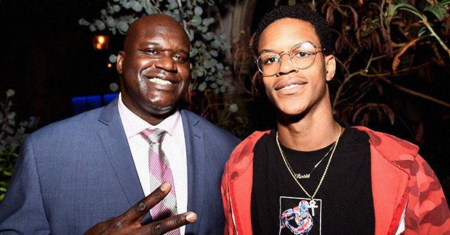 NBA Star Shaquille O'Neal's Son, Shareef, Is Set to Make a Full Comeback at UCLA after Heart Surgery