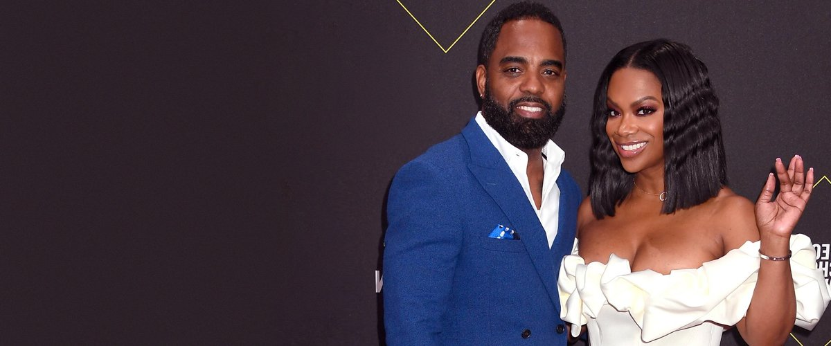 'The Real Housewives of Atlanta' Kandi Buruss and Husband Todd Tucker Welcome Second Baby
