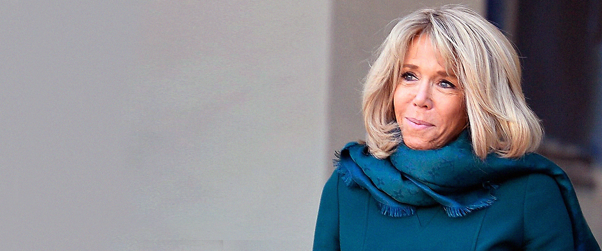 Brigitte Macron : La jeunesse de la Première dame