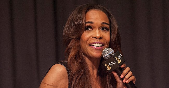 Michelle Williams from Destiny's Child Wants to Know How Someone Knows When They're Ready for Marriage in Tweet