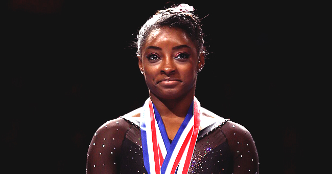 Simone Biles Broke a Record at World Championships with Her Impressive Performances