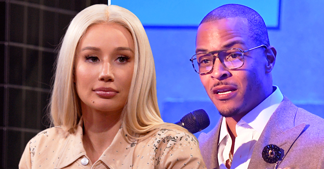 Iggy Azalea Hits Back at TI after He Shamed Her and Said Signing Her Was a Mistake