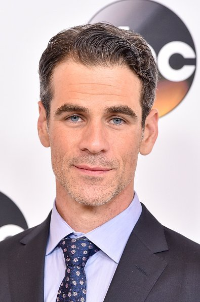 Eddie Cahill attends the Disney ABC Television Group TCA Summer Press Tour on August 4, 2016 in Beverly Hills | Photo: Getty Images