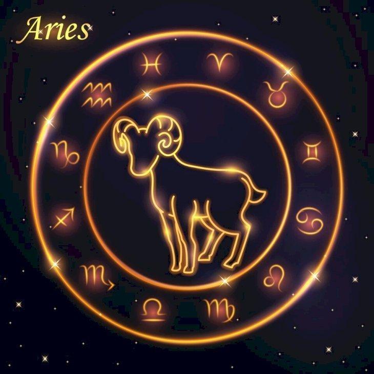 Signo de Aries. | Fuente: Shutterstock