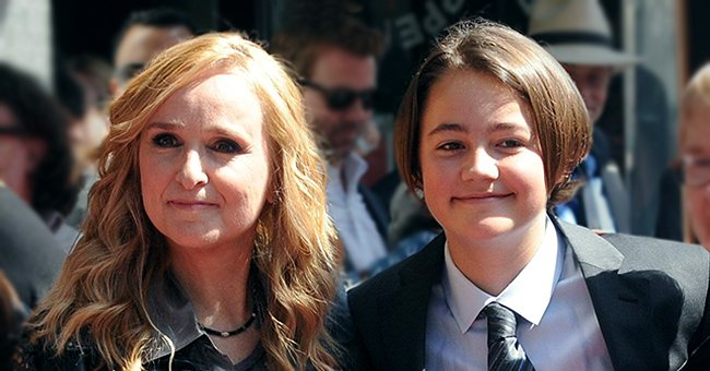 Melissa Etheridge's Son Beckett Cypher Dies at 21 Due to Opioid Addiction