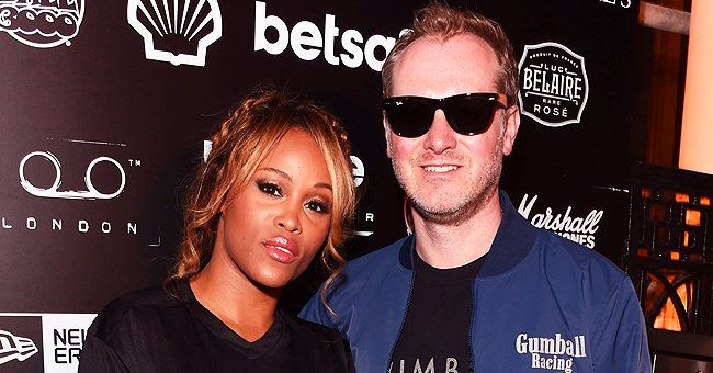 Rapper Eve and Her Billionaire Husband Maximillion Cooper's Sweet Love Story