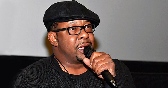 Bobby Brown Admits His First Performance on 'The Masked Singer' Was Very Therapeutic For Him