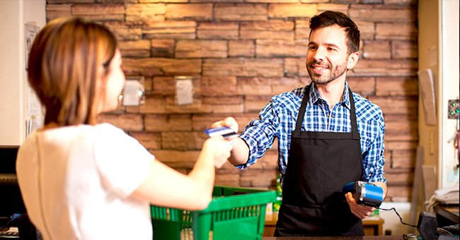 Daily Joke: A Man Asked His Grocer for Help on Getting Smarter