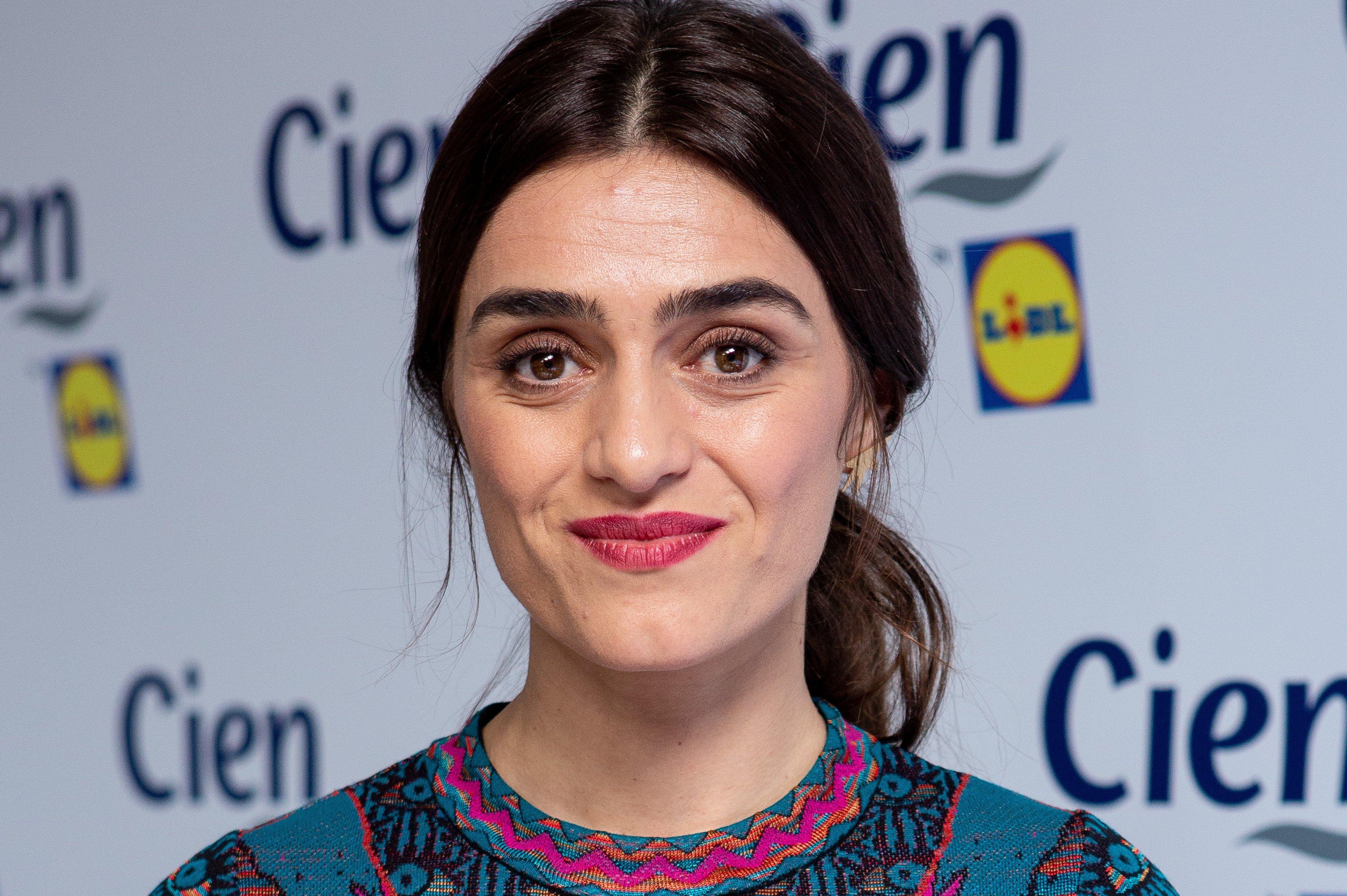 Olivia Molina asiste al evento #Realwoman de Lidl en 2019