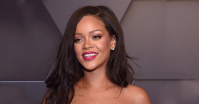 The Cut: Rihanna Reportedly Plans to Spend Valentine's Day in the Studio after Split from Boyfriend Hassan Jameel