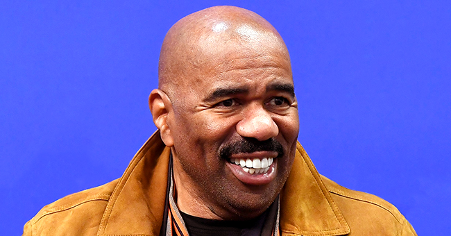 Steve Harvey Teases New TV Show after NBC Canceled 'Steve'