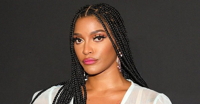 Joseline Hernandez Heats It up in Bejeweled Swimsuit & Knee-High Boots after Surprising Major Haircut