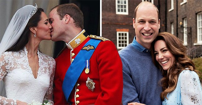 Looking Back at Kate Middleton and Prince William's Best Moments Ahead of Their 10th Anniversary