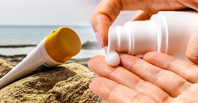 Select Neutrogena and Aveeno Sunscreens Withdrawn Due to Traces of Cancer-Causing Chemical