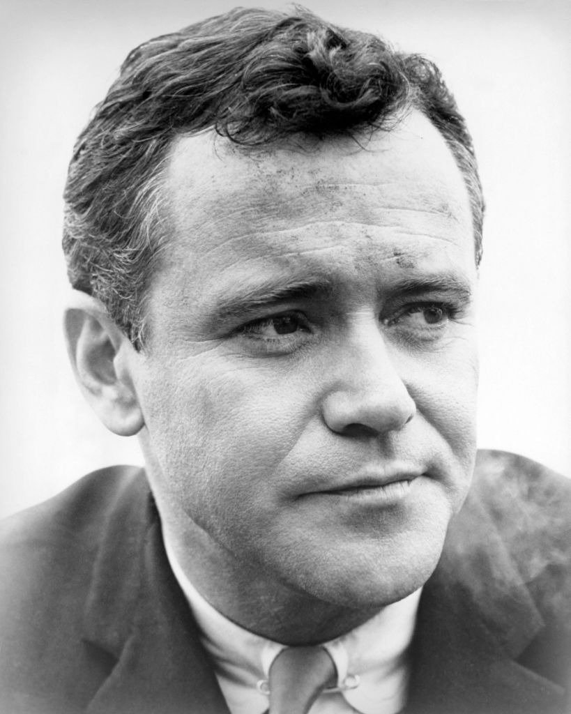 American actor Jack Lemmon (1925 - 2001), 1954.| Photo: Getty Images