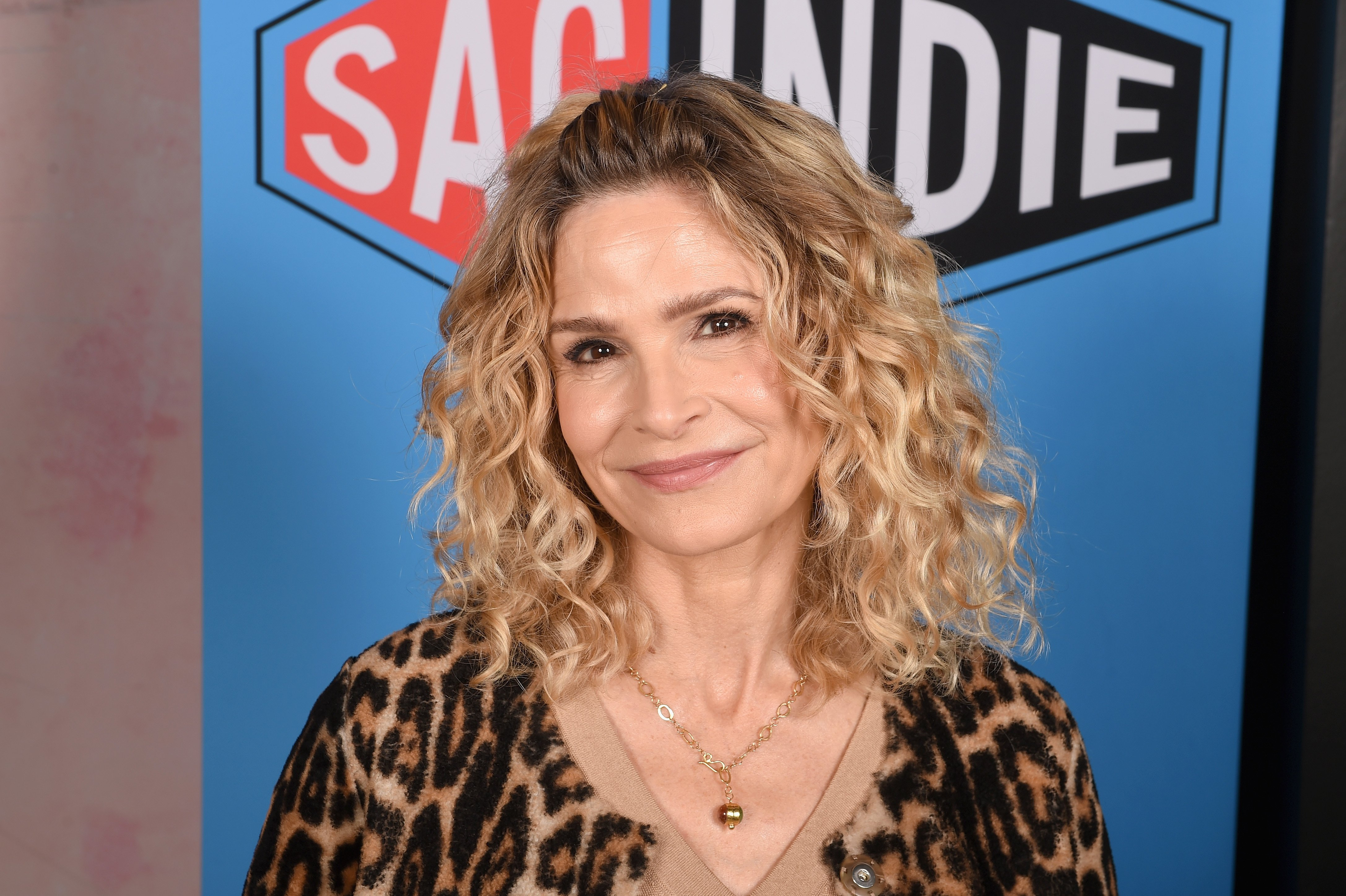 Kyra Sedgwick attends the SAGindie Sundance Filmmakers Reception at Cafe Terigo on January 28, 2019 | Photo: GettyImages