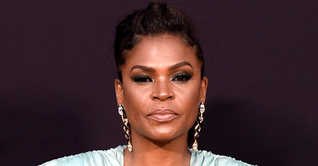 Nia Long from 'Soul Food' Reveals Regret She Has about Her Dad Doughtry Long after His Death in Moving Post