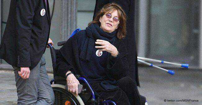 Les révélations de Jane Birkin à propos de sa leucémie et de la mort tragique de sa fille Kate