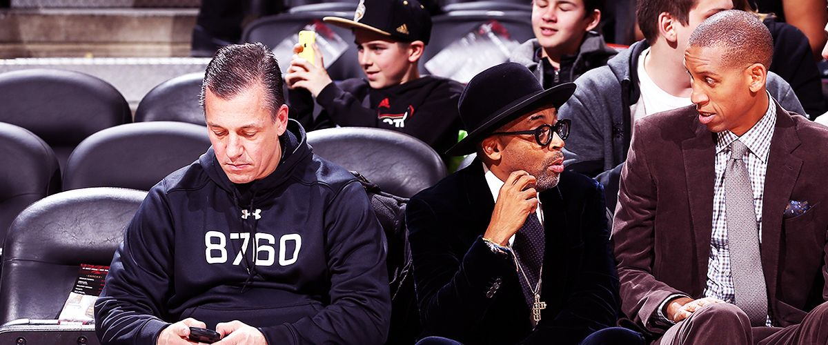 Reggie Miller and Spike Lee's Feud — inside the NBA Great and Oscar Winner's Decades-Long Dispute