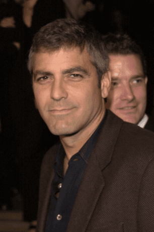 American actor George Clooney: Source: Getty Images
