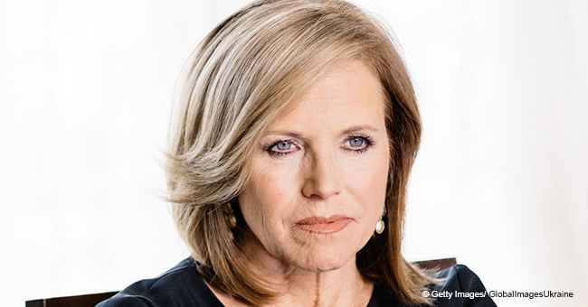 'The Prognosis Was Really Bleak': Katie Couric Recalls How Her Husband Died of Colon Cancer