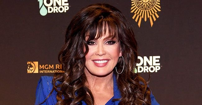See the Sweet Pic Marie Osmond Shared with Daughter Rachael Following Her Exit from 'The Talk""