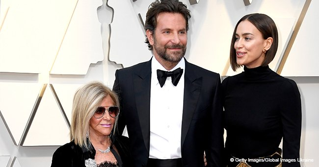 Bradley Cooper Makes a Rare Appearance with His Mom by Taking Her as His Date to the 2019 Oscars