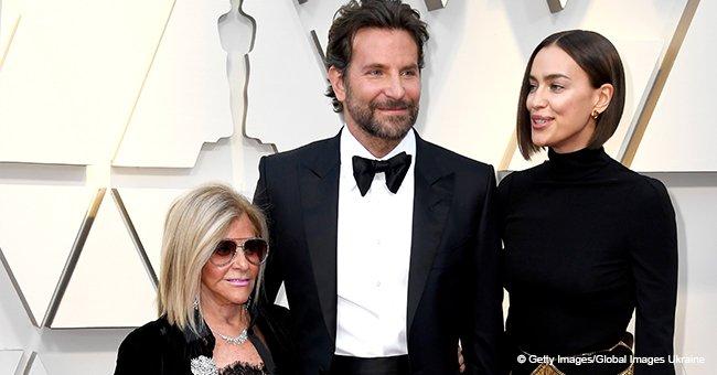Bradley Cooper zeigt sich mit seiner Mutter als Date bei den Oscars 2019