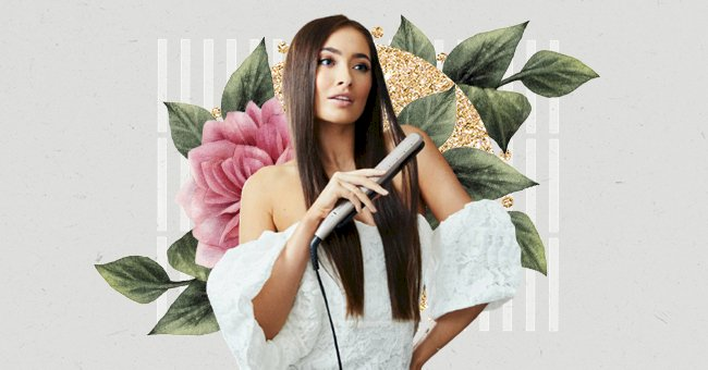 Our Pick: The Best Hair Straightners For Each Hair Type