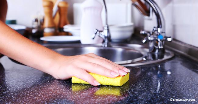 10 tips que te ayudarán a mantener la limpieza en tu cocina