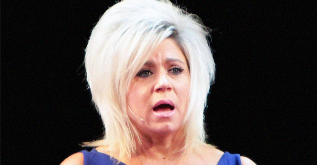 'Long Island Medium' Theresa Caputo's Fans Wish Son Larry Well after She Revealed He Had ACL Surgery in a New Post