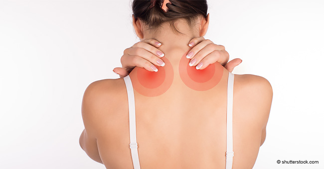 7 maneras fáciles que pueden ayudarte a deshacerte del dolor de cuello