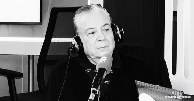 Héctor del Mar, legendaria personalidad de radio y TV, fallece a los 76 años