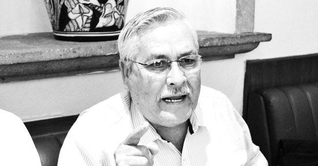 Asesinaron a José Luis Álvarez Flores, defensor del santuario del mono saraguato en Tabasco
