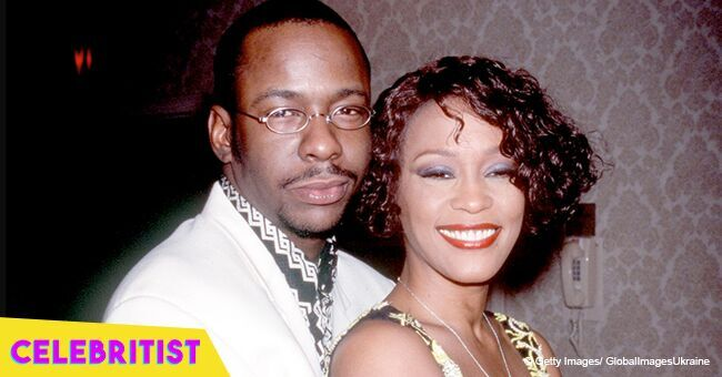 Famous 90s R&B icon reveals why he tried to stop Bobby Brown from marrying Whitney Houston