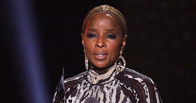Mary J. Blige Faces More Financial Drama, Owes More Than $1M in Back Taxes: Report