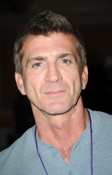 Joe Lando at Westin LAX Hotel on July 13, 2013 in Los Angeles, California. | Photo: Getty Images