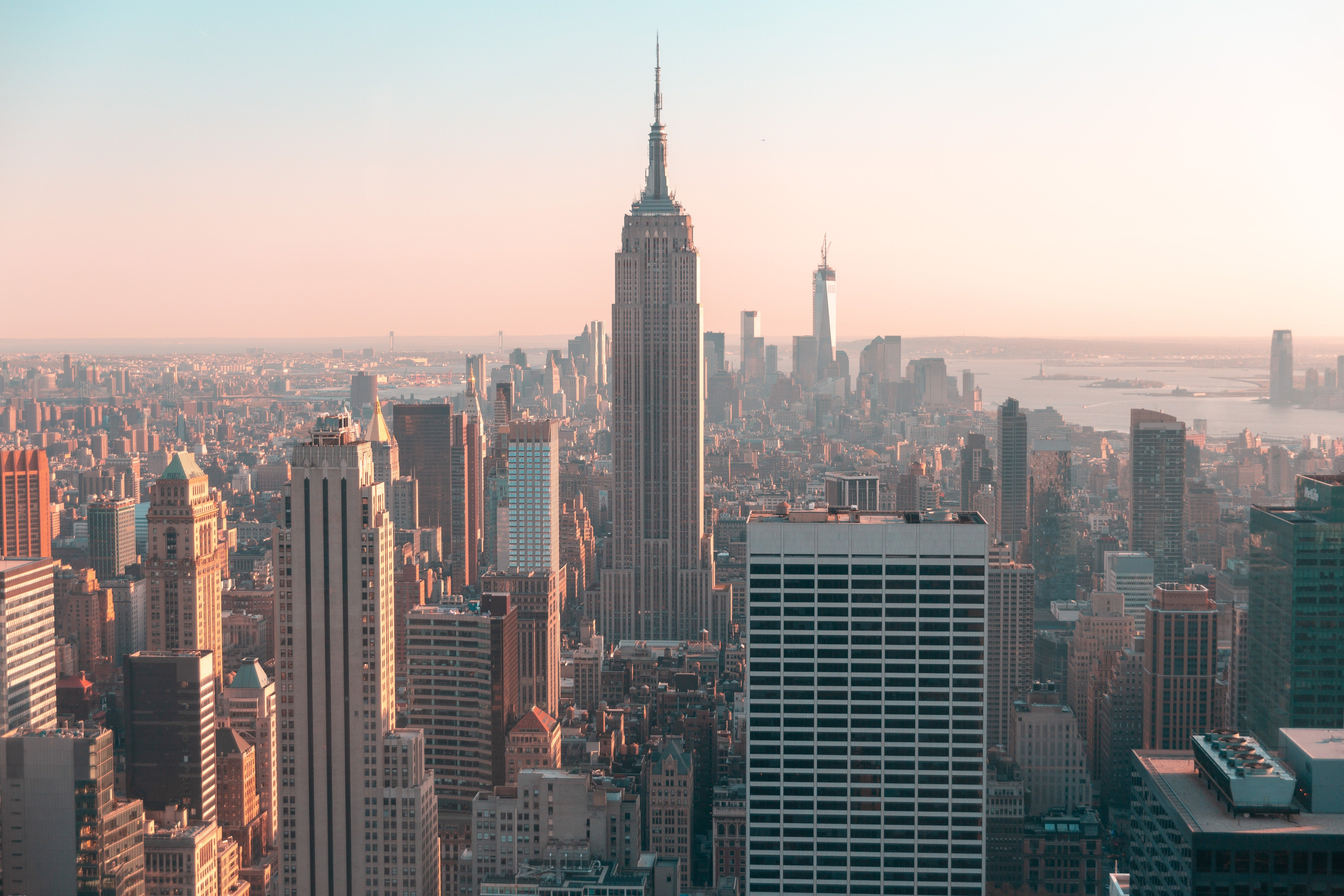 We loved New York but it wasn't easy at all | Source: Pexels