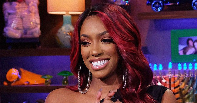 Porsha Williams Wows Fans with This Pic of Mom Diane in a Skintight Jumpsuit on Her 63rd B-Day