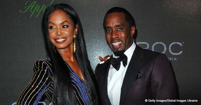 Kim Porter's Last Words to Diddy before Her Death