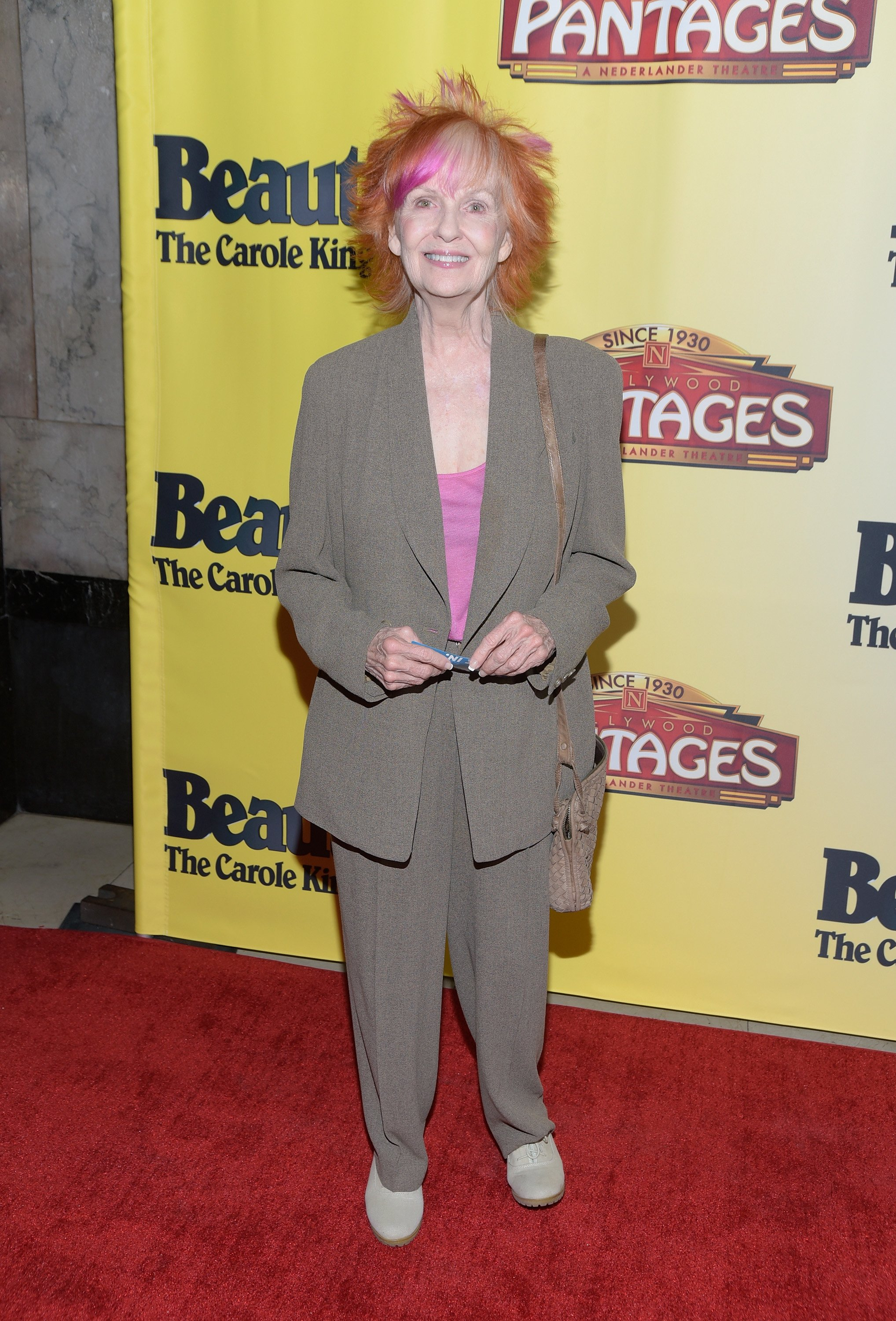 Shelley Fabares on September 13, 2018 in Hollywood, California | Photo: Getty Images/Global Images Ukraine