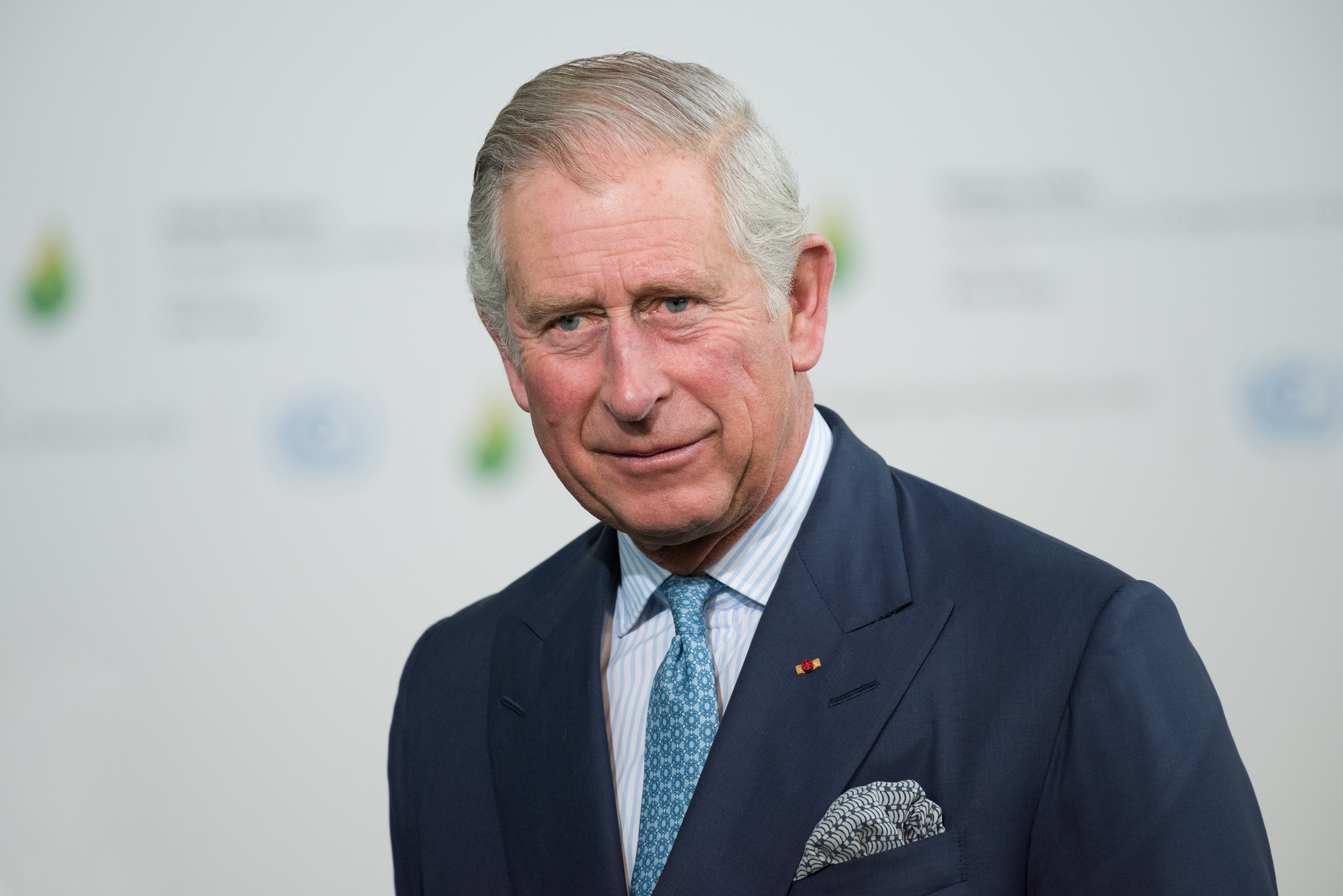 Prince Charles at the Paris COP21, United Nations conference on climate change in November 30, 2015 in Le Bourget, near Paris, France | Photo: Shutterstock