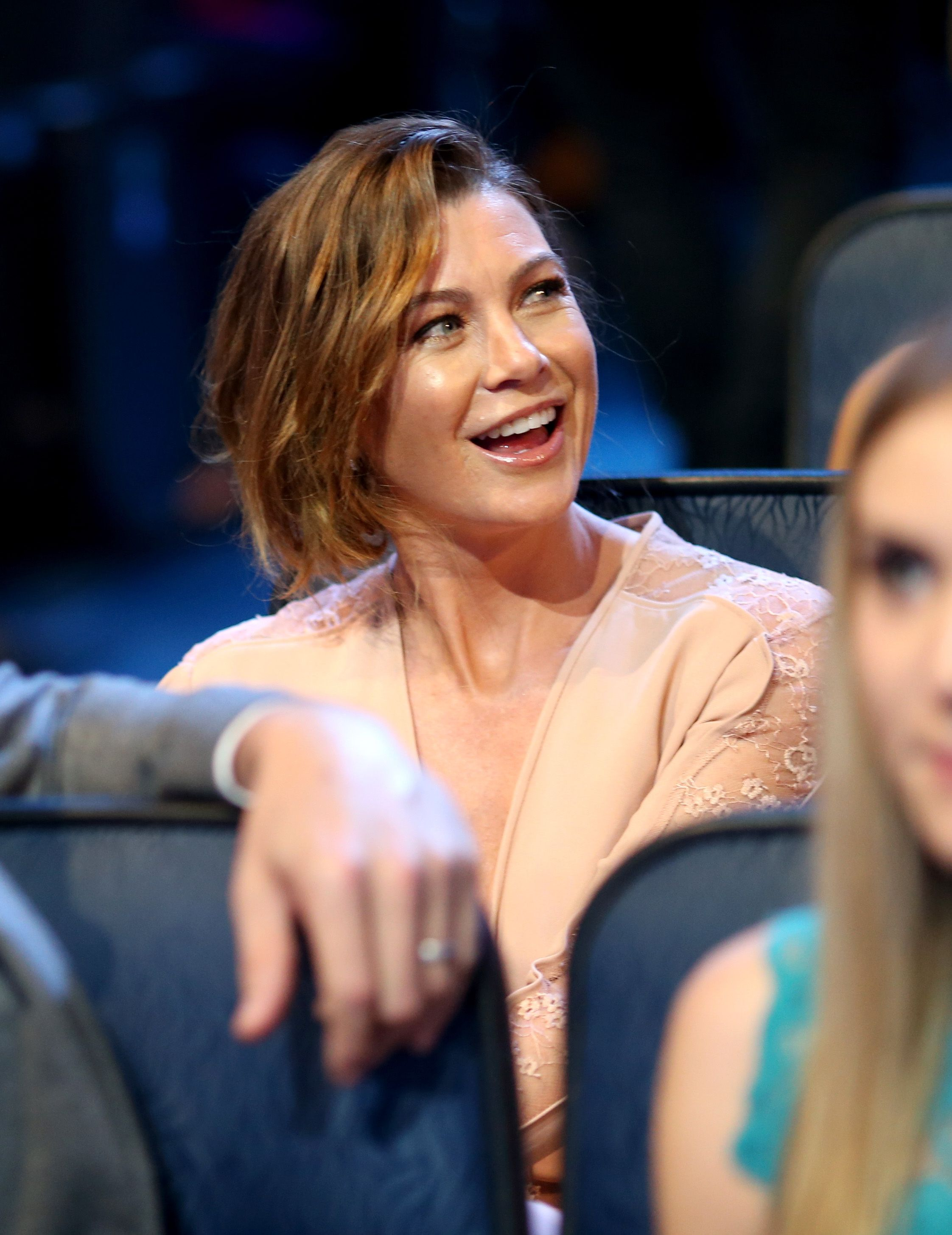 Ellen Pompeo attendsthe 41st Annual People's Choice Awardson January 7, 2015, in Los Angeles, California | Photo: Christopher Polk/Getty Images